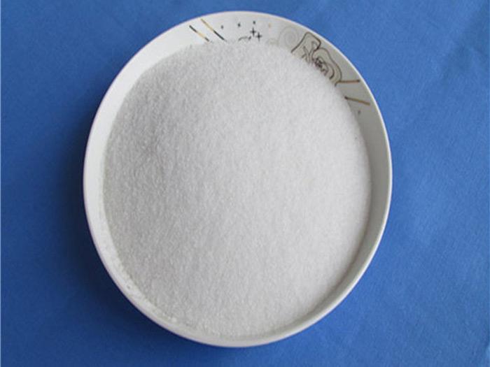 聚丙烯酰胺(PAM)